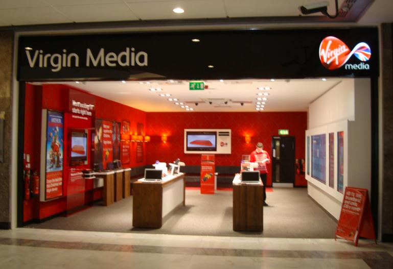 Virgin Media, Brent Cross01.jpg