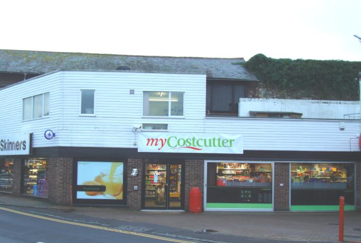'myCostcutter' shop opened at Rye in East Sussex01.jpg