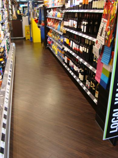 'myCostcutter' shop opened at Rye in East Sussex03.jpg